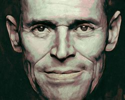 Dafoe by PhotoLife512