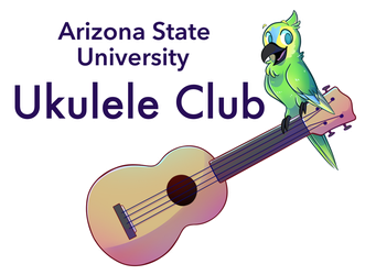 ASU Ukulele Club by JaidenAnimations