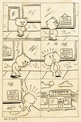 30 Days of comics 3 by naha-def
