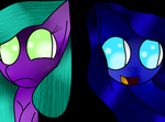 Y U so annoying by theshadowpony357