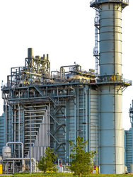 Refinery (render PNG) by JosoXP