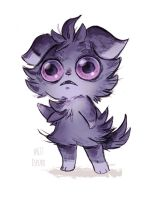 Espurr by Cabycab