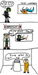 SCP-426 by ThomastheWest