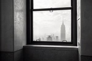 NYC #60: Room with a View by sensorfleck
