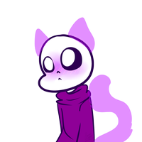 Have a cat Nerd by UniverseCipher
