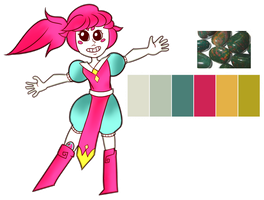 Gemsona Auction [CLOSED] by royalpapy