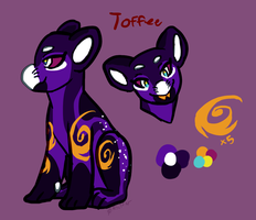 .:Baby Toffee:. by XKSilver