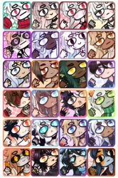 icon wall by kinsae