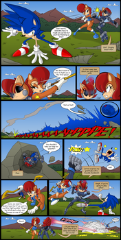 A Sly Encounter Part 48 by gameboysage