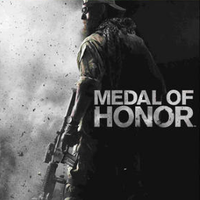 Medal of Honor (2010) icon for Obly Tile by ENIGMAXG2