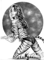 Tigra by jfife