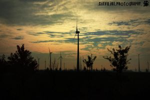 ::Wind Energy:: by Ciievo