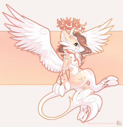 Custom Isomara - Sakura Dragon by SlayersStronghold