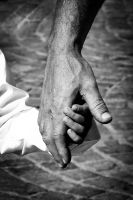 Hold My Hand by Francy-93