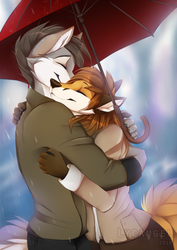 I will take care of you by lycangel