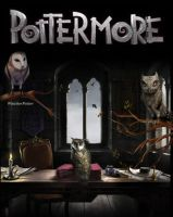 Pottermore Owls. by WotcherPotter