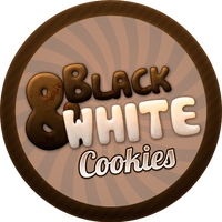 Black and White Cookies by Echilon