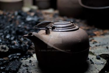 Logger's Kettle by abiel-upt