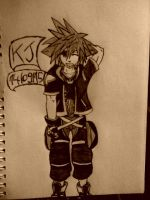 The Keyblade's Chosen by KuraiJinx