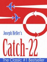 Catch 22 cover by silentplague