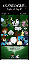 NuzRooke Silver - Chapter 10 - Page 63 by DragonwolfRooke