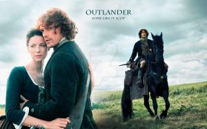 OUTLANDER, clouds by Lid-graphic