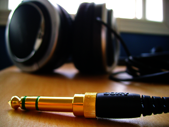 Sony MDR-XD200 by Utter-iMADNESS
