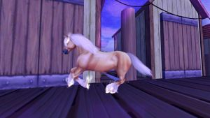 Star Stable Online - Free Soul by Amisuri