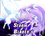 Storm Bladers by RAW6319