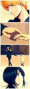 Ichiruki: Is This Goodbye? by xmusettex