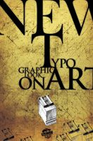 New TYPOgraphic Look on Art by SvobodaStudio