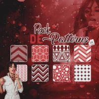 ~~.Pack de Patterns #2 by ISirensDesigns
