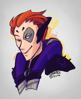 Moira by Zennore