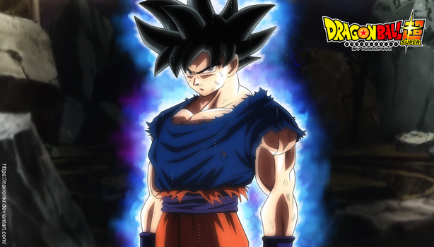 Migatte No Goku POSTER by naironkr