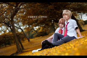 STARRY SKY : First Love by Ryeain