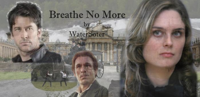 Breathe No More Cover by WaterSoter