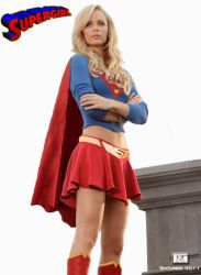 Smallville - Supergirl 2 by TheSnowman10