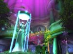 Temple Of Elune by BlueStrings