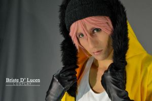 Yuma / VY2 - Vocaloid - 07 by briste