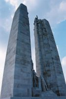 Canadian Monument by Miss-Black-Butterfly