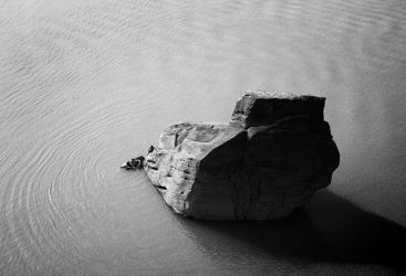 The rock by avotius