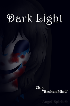 DL - Chap.5 - Cover by AngeI-Spirit