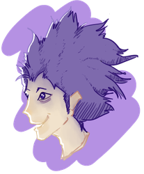 more shinsou by without-ink