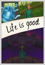HTS - Life Is Good - Pt.1 by TheDangerCat
