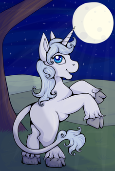 Purity by fishiewishes