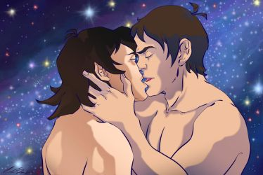 Sheith Kisses by MistressMustang