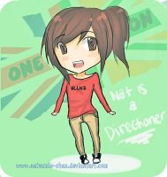ID: Nat the Directioner by Natsumio-Chan