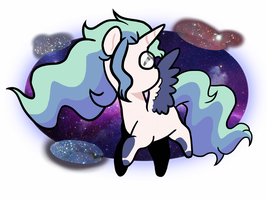 |~Space!~| .:Comm:. by Galaxystar106