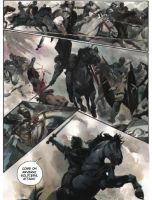 The Gallic War , book 1 page 19 by VincentPompetti