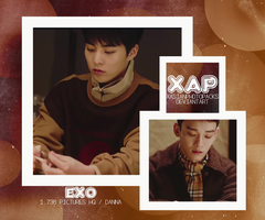 Photopack 2619 // EXO (Universe). by xAsianPhotopacks